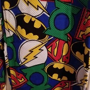 Other - Justice League lounge pants